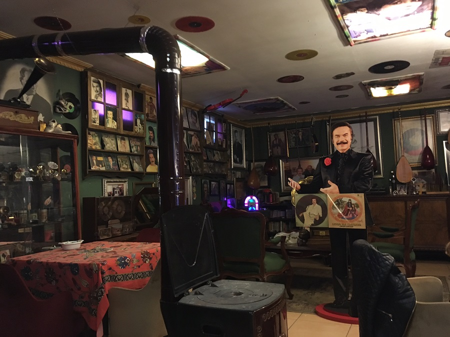 gramafon cafe
