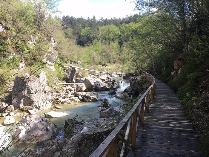 horma kanyonu