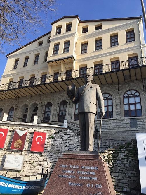 inebolu türk ocağı