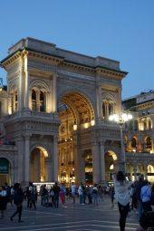 Milano Gezi Rehberi ve Gezilecek Yerler