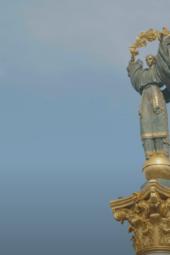 Kiev Gezilecek Yerler ve Gezi Rehberi